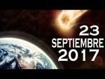 El fin del mundo 23 de septiembre de 2017