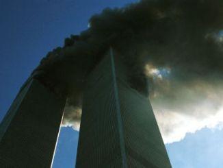 fotos de las torres gemelas destruidas 2