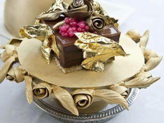 pastel curioso