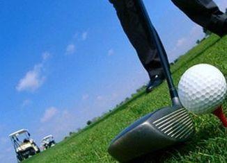 pelota de golf letal