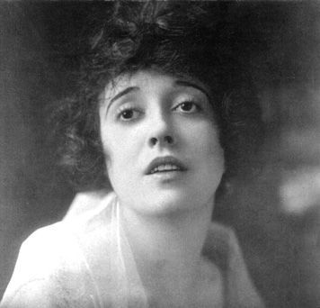 Mabel Normand