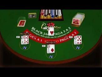 Descargas de tácticas para el blackjack
