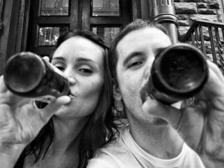 Un fotógrafo retrató paso a paso el cáncer de su mujer