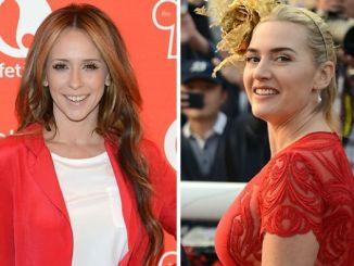 Kate Winslet y Jennifer Love Hewwit están Embarazadas