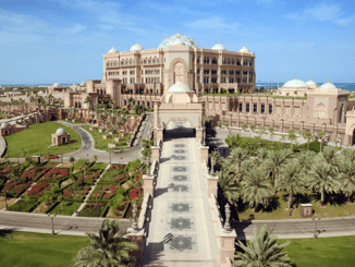 Palacio Emirates