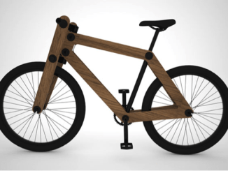 bicicleta sandwitch bike