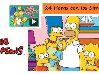 Simpsons Online
