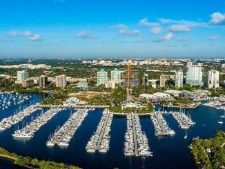 Los mejores hoteles de Miami