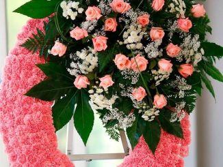 Flores para un Funeral