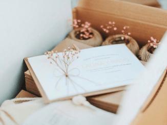 Invitaciones de Boda de Laura Escanes y Risto Mejide