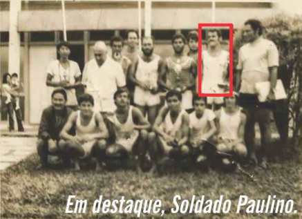 Soldado Paulino