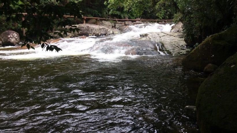 Cachoeira da Renata