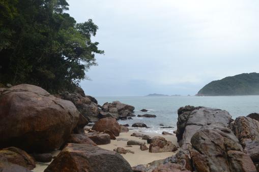 Praia da Groza