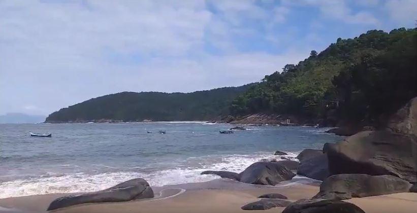 Praia do Saco das Bananas