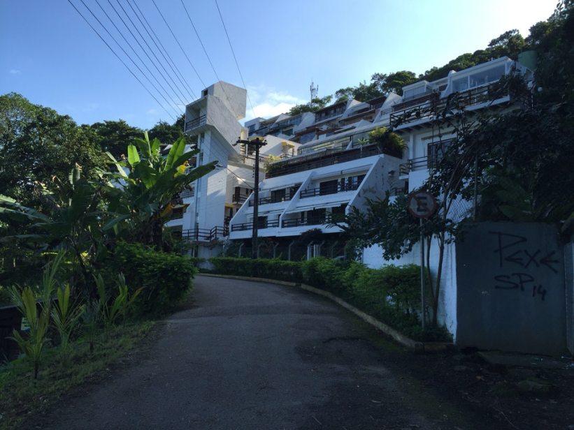 Condominio na Prainha