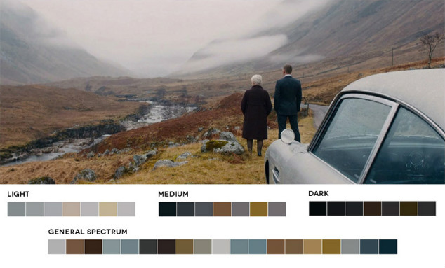 movies-in-color-roxy-radulescu-skyfall