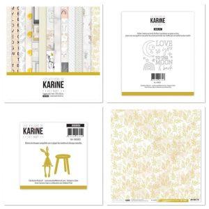 DT Carterie Les Ateliers de Karine – Dream Big