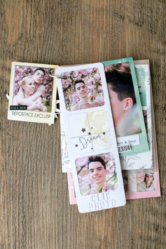 mini album - Portraits-9