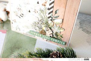 DT Carterie – Les Ateliers de Karine – «Donner sans compter»