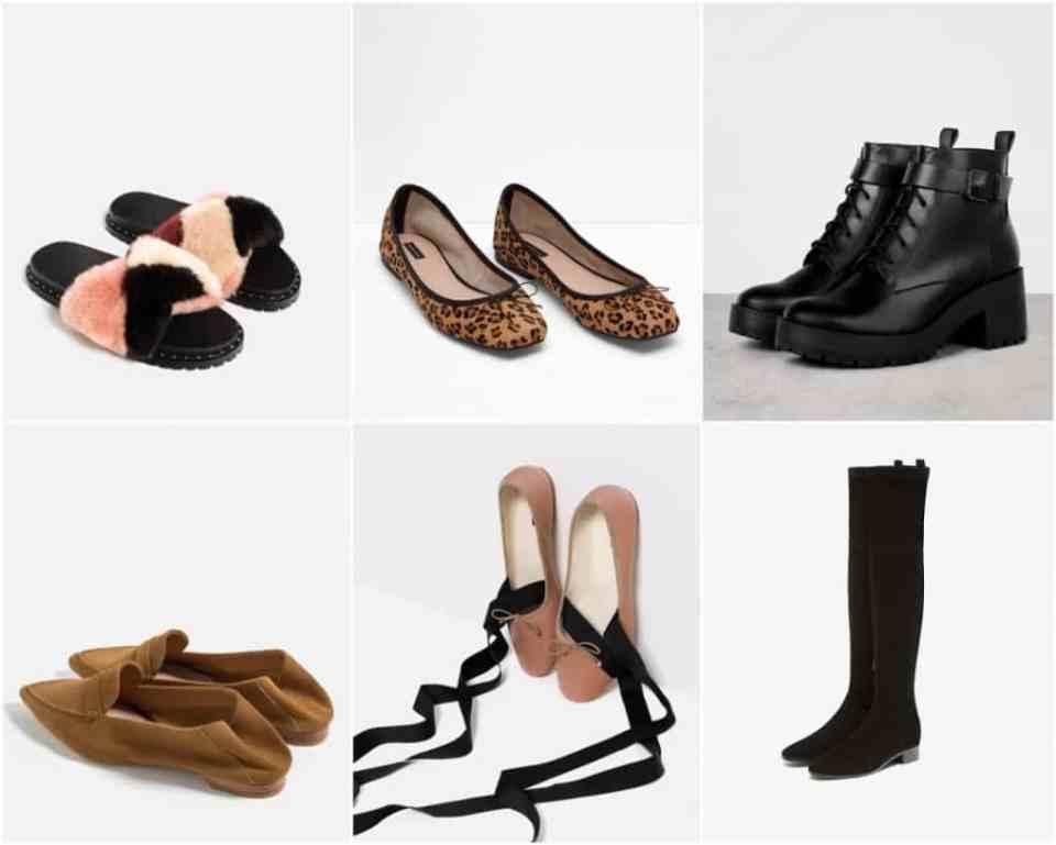 zapatos outfit de otoño
