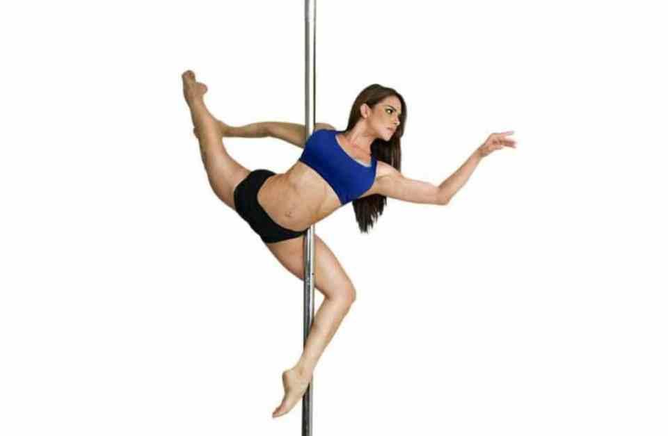 Descubre el Pole Dance una nueva forma de ejercitarse