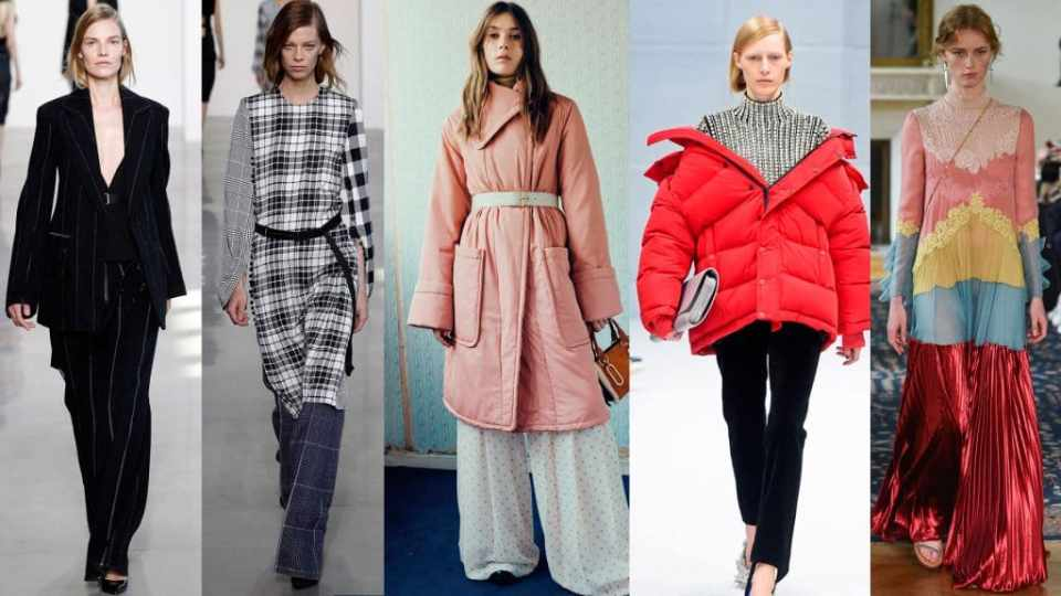 tendencias otoño abrigos