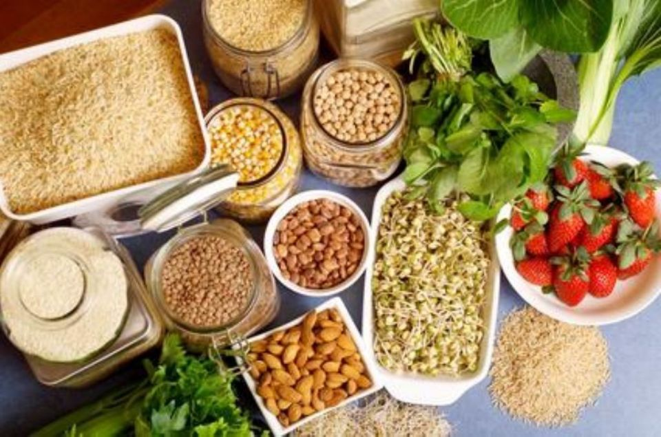 Alimentos ricos en fibra que te ayudan a eliminar el estreñimiento