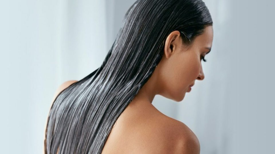cuidados de las extensiones de pelo