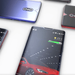 Concepto de 'teléfono inteligente de Tesla' (VÍDEO)