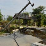 El mortal terremoto de Indonesia fue un raro evento «superfast»