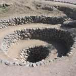 Ingeniería hidráulica antigua – acueductos incas y pozos helicoidales