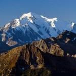 Un glaciar gigante a punto de desprenderse