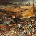 El origen de la peste que arrasó Europa en el Medioevo