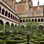 El primer juicio de la Inquisición en un monasterio