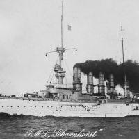 Encontrado un barco alemán hundido hace 100 años