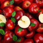 ¿Por qué las manzanas son rojas?