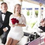 Mujer se casa por 314 a veces y obtiene un nuevo récord