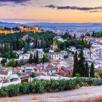 Ciudades más grandes de España   Noticias Curiosas