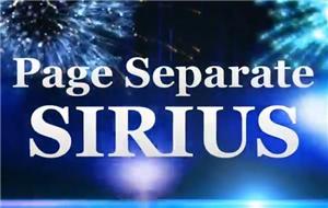 SIRIUS ページ分割