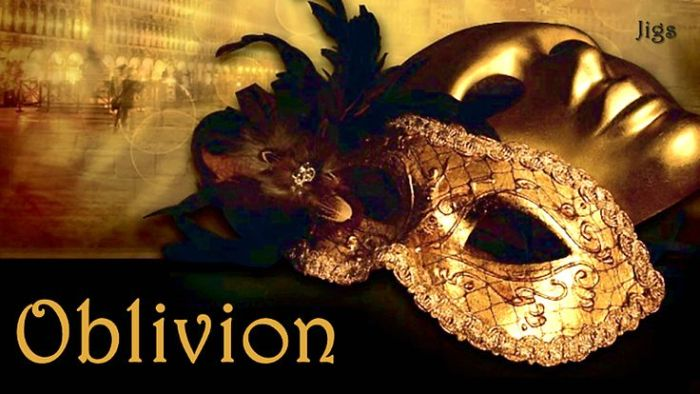 Oblivion – Curious Musings