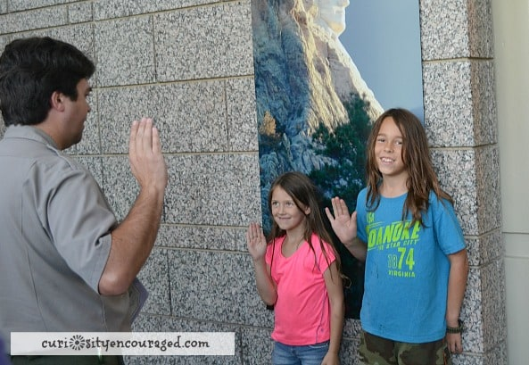 Travel with Kids to South Dakota, Visit Mount Rushmore, Family Travel, South Dakota