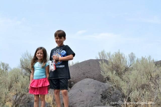 Celebration Park, Caldwell Idaho, family travel in Southwest Idaho