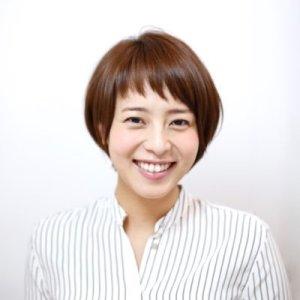 フリーアナウンサーの上田まりえさん