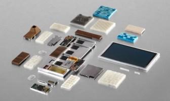 smartphone components