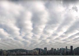 Different types of clouds and how to identify them