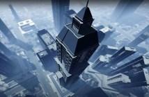 Megacities.
