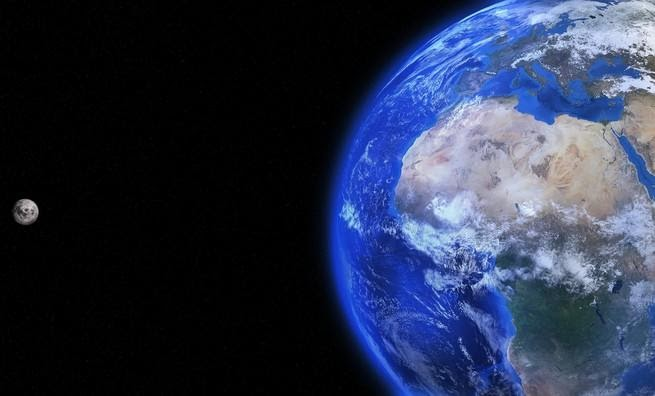 Earth Day celebrated. The International Mother Earth Day.