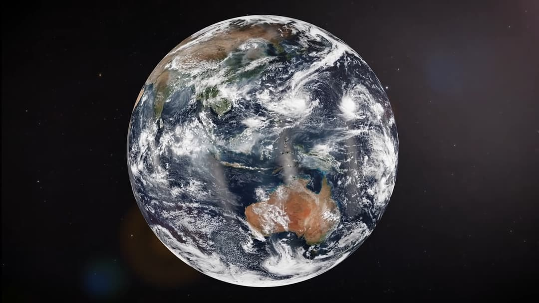 International Mother Earth Day,1 is a day celebrated in many countries on April 22.