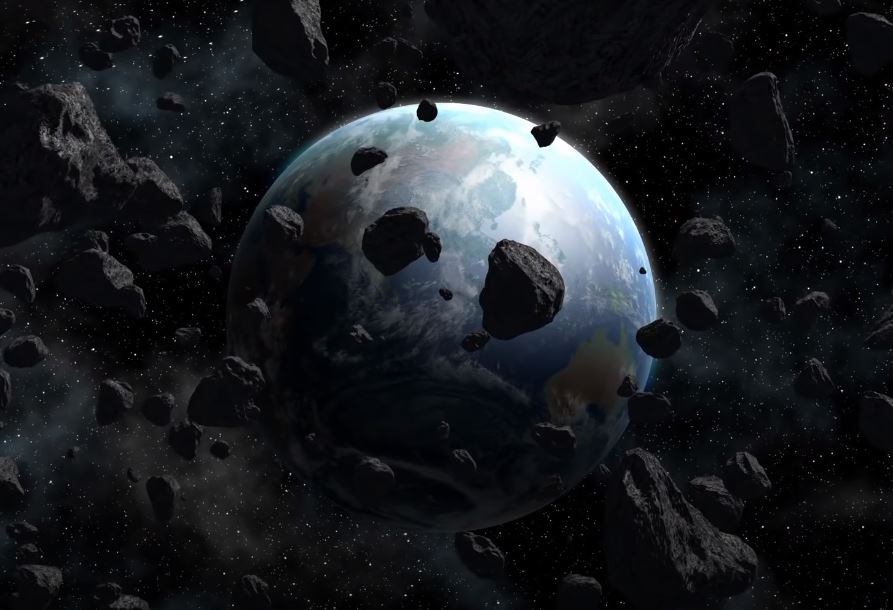 Could earth survive without the moon