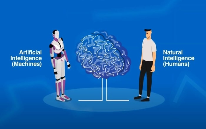 Advantages and disadvantages of artificial intelligence.